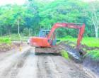 Road Upgrade After 2 Decades For Nakoromakawa