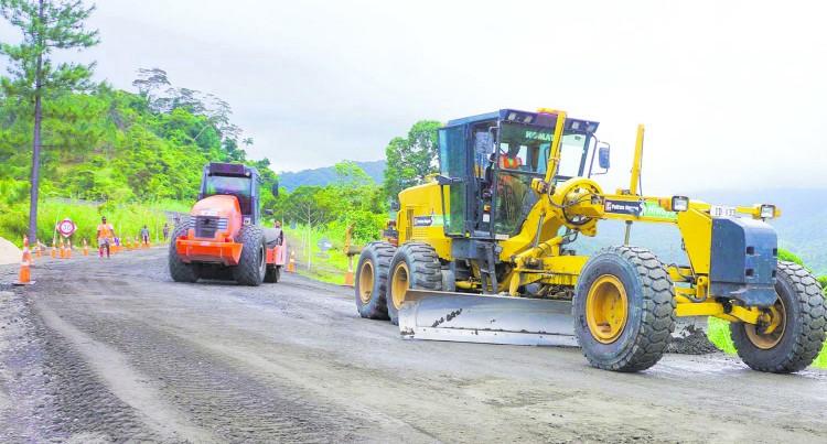 Waisali villagers anticipate better crop returns following road repairs
