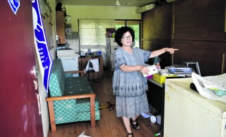 School Pleads for Recovery of Lost Items