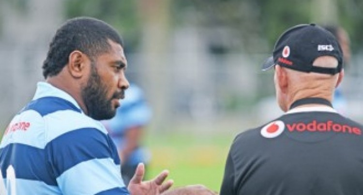 EDITORIAL: Rugby Makes Fijians Smile: 2019 Rugby World Cup Preparation On Track