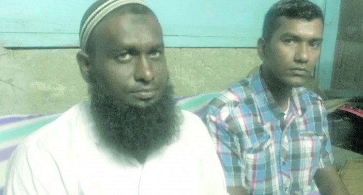 Uncle's Hope To See Boy Become Maulana Shattered After he Dies in Crash