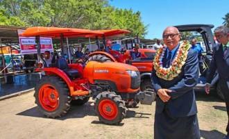 Fiji AgroMarketing Will Help Farmers Reach the International Market