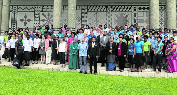 Technology:  GIS And Remote Sensing  Can Aid Pacific Islands