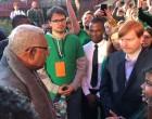 """""""Talanoa Mada Session"""" For Youth Delegates In Bonn"""