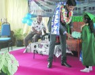 Rakiraki Muslim Primary School : Be Champions For Environment: Ali Urges Students