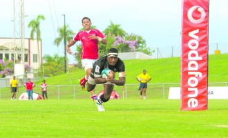 U20 teams draw in Lautoka
