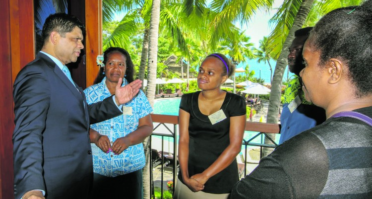Fiji Will Continue To Fly the Flag in Combating Climate Change: A-G