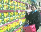 Vukialau Keeps In Mind Cost, Quality When Shopping