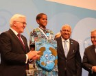 Grand Fijian welcome for PM and COP23 Team Fiji