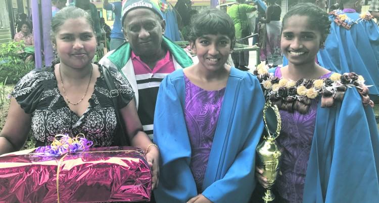 Kajal Takes Top Prize