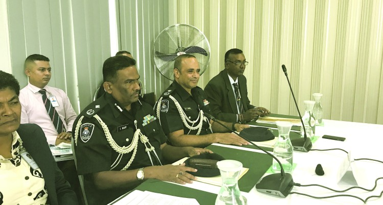 Qiliho, Police acknowledged for payment system presentation