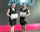 Vodafone Scoops World Class Award