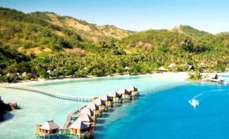 Ahura Resorts sets Benchmark  For the Pacific