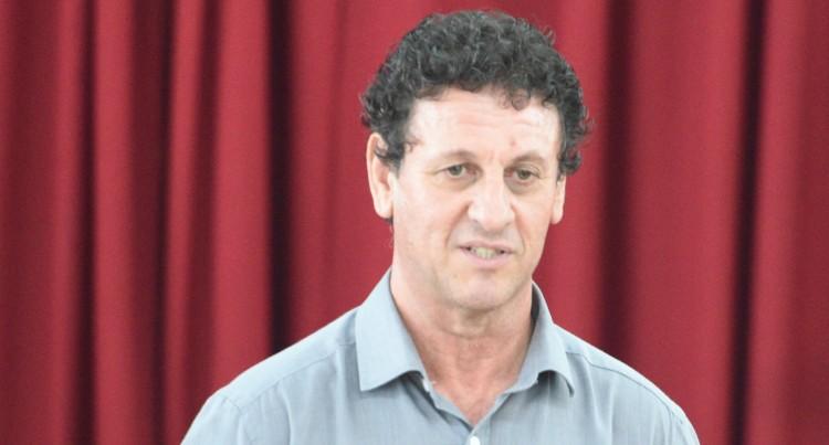 LTA CEO Resigns