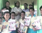 Lavena school receives $2500 mEducation package
