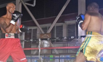 Ex-Champ Tells Of His Last Fight