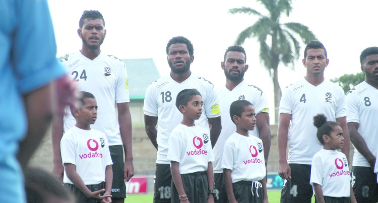 BULA BOYS IMPRESS AS ESTONIA WINS