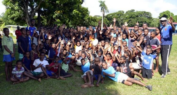 SPONSORSHIP: Nawaka District School Gets Latest Teaching Technologies