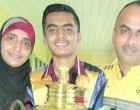 Family's Financial Worries   Motivate Student to Excel