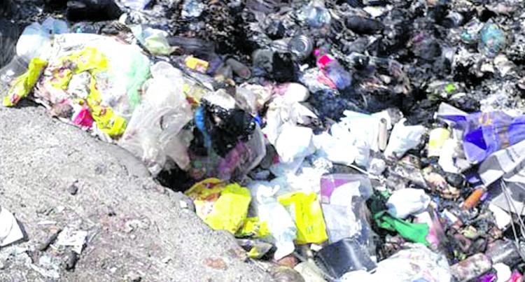 Authorities Organise Nawaka-Vatutu Clean Up