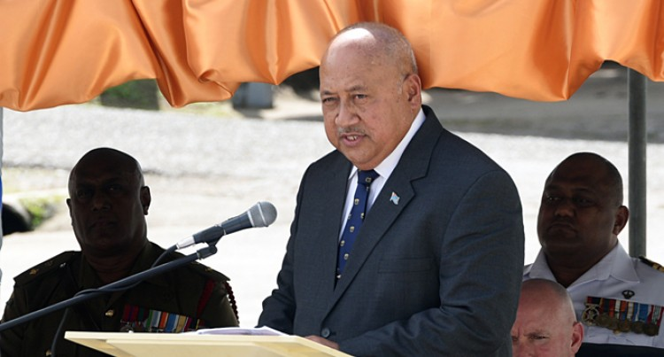 PNG Recruiters Should Liaise With High Commission: Ratu Inoke