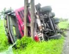 Fiji Roads Authority: Take Care, Roads Wet and Slippery