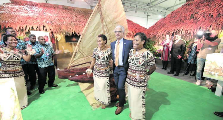 Marshall Islands Praise Fiji For Setting Successful Course