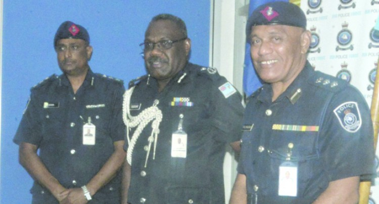 New Divisional Police Commander for the Western Division