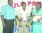 MULOMULO PRIMARY SCHOOL: Himanshal Attributes Success To His Parents
