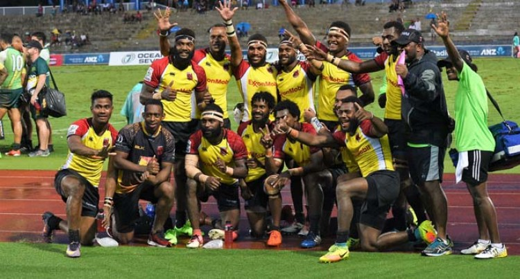 PNG Teams Qualify For World Cup
