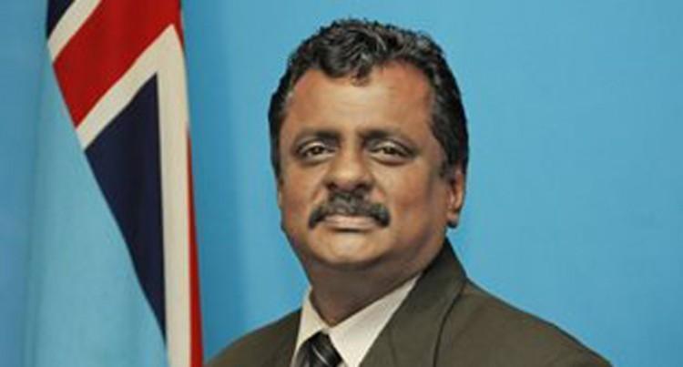 Why Nadi City Declaration Deferred: Bala