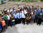 113 Families Start New Life With Offer Letters From Housing