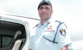 Qiliho: Police Aware Of Prominent  People Involved In Hard Drugs