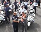 20 Bikes to Enhance Police Work