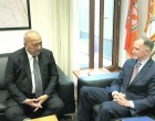 New Multinational Force And Observers Head Plans To Visit Fiji