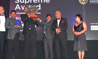 Tappoo Group Of Companies Drive For Excellence Rewarded