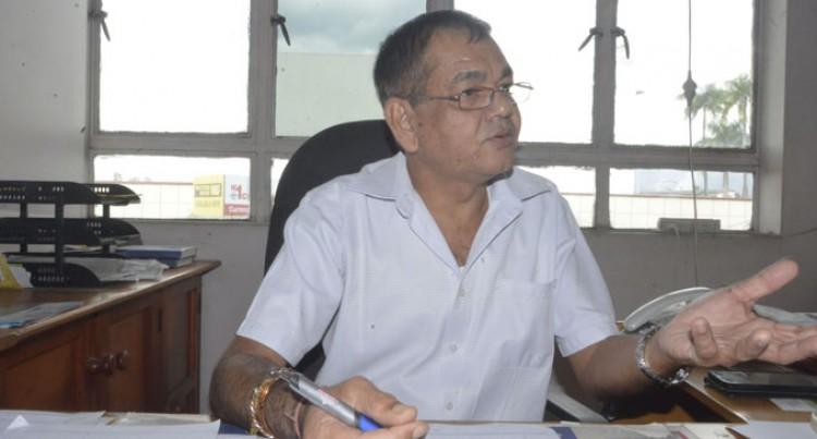 Bogus Realtors a  Concern: Sharma