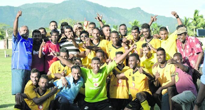Tavua football AGM next week