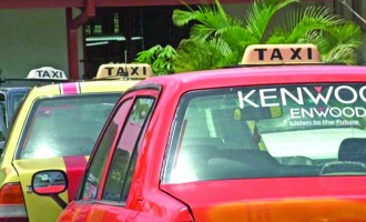 TRANSPORTATION: Denying Taxi Fare Concession