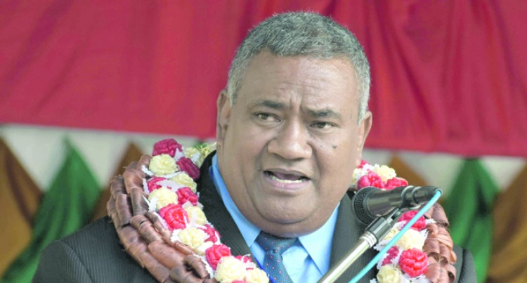 Tiko urges parents to be virtuous role models