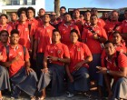 Tongan U20 Expect It Tough: Coach