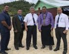 Sopoaga Vouches Full Support For Bainimarama