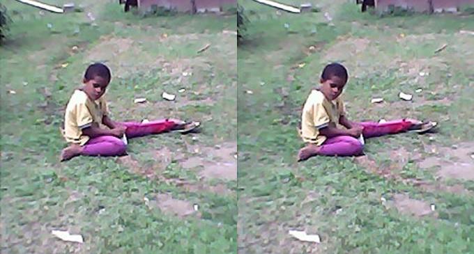 Missing 7 Year Old's Body Found Near Raiwaqa Village In Kavanagasau