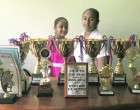 Junior Dux Sets Benchmark For Kid Sister