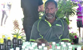 Yasawa coconut oil business owner tells how they did it