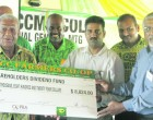 Farmers Cooperative Moves Ahead