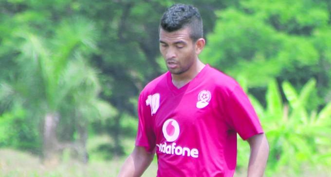 Zahib's Role on Sunday's Match Crucial