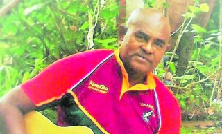 Composer Baroi Laid To Rest