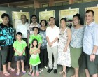 Bahai faith marks birthday with photo exhibition