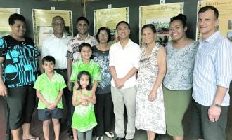 Bahai faith marks birthday with photo exhibition